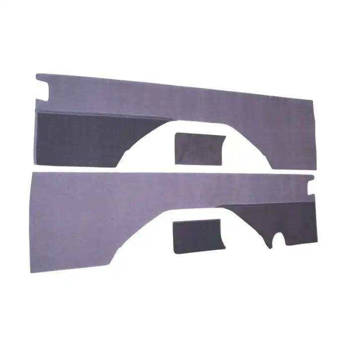 Chevy Suburban Rear Tailgate Door Panel Carpet Only 1981 1991
