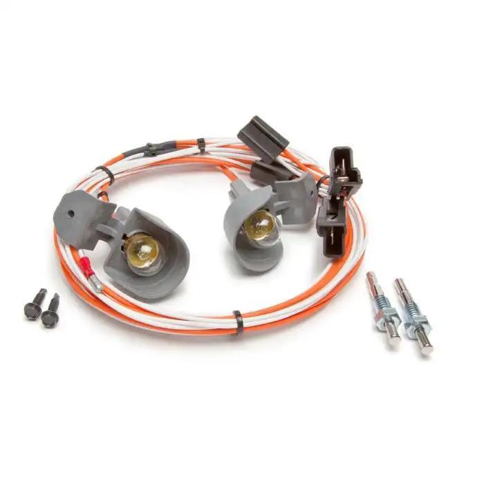 painless wiring harness 1966 potiac 1967 1972 chevy gmc truck courtesy light kit  painless  1967 1972 chevy gmc truck courtesy