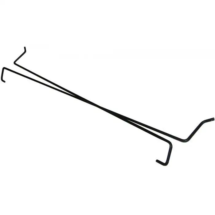 Chevelle Torsion Rods Trunk Hinge 1966 1967