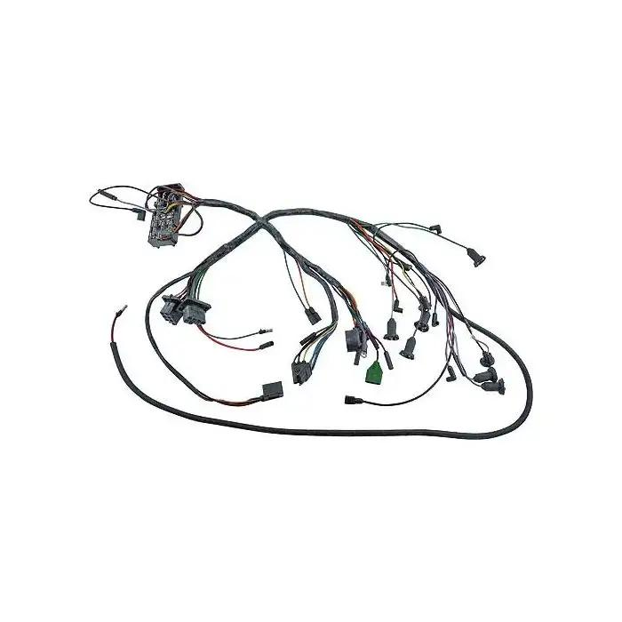 Ford Pickup Truck Dash Wiring Harness - 6 Cylinder & V8 - F100 Thru F350 | Ford F100 6 Cylinder Wiring Harness |  | MAC's Auto Parts