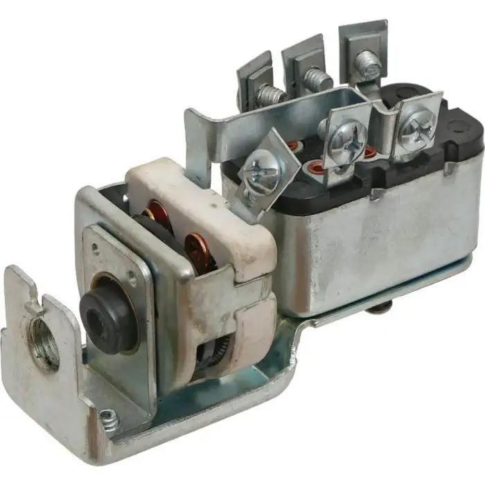 Ford F100 Headlight Switch