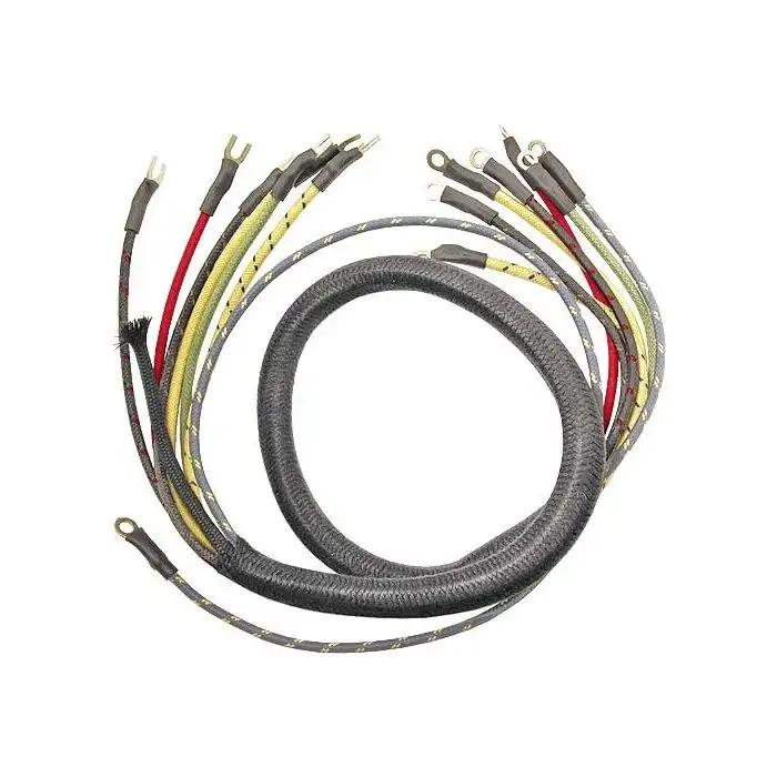 ford wiring harnesses model t ford switch wire harness for cars with dash mounted ford wiring harness repair model t ford switch wire harness for