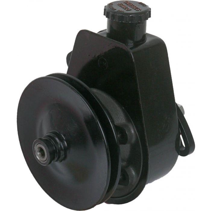 Saginaw Power Steering Pump >> Power Steering Pump Upgrade Saginaw Small Block Ford
