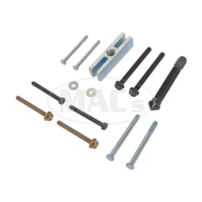 Kit Adapters Harmonic Balancer Puller Performance Tool 1947 Tool