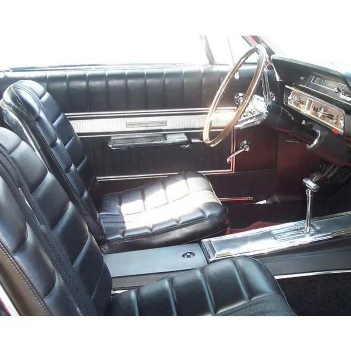 Super Saver Interior Kit 1 Galaxie 500 500xl Convertible 1966