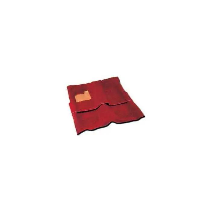 1967 1968 1969 Camaro /& Firebird Molded Carpet Set Custom 1 Piece  Red