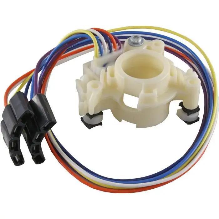 1963 gmc motor starter wiring 1963 chevy nova turn signal switch  gm delco tooling  all  1963 chevy nova turn signal switch  gm
