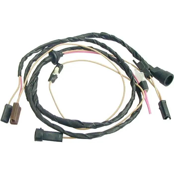 Camaro Cowl Induction Wiring Harness, 1969Ecklers