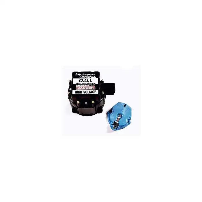 Ecklers Premier Quality Products 25-344389 Corvette Voltage Regulator Capacitor
