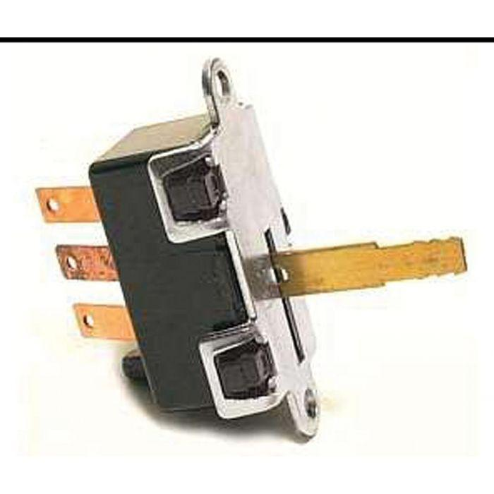 1963-1964 Corvette Windshield Wiper Switch