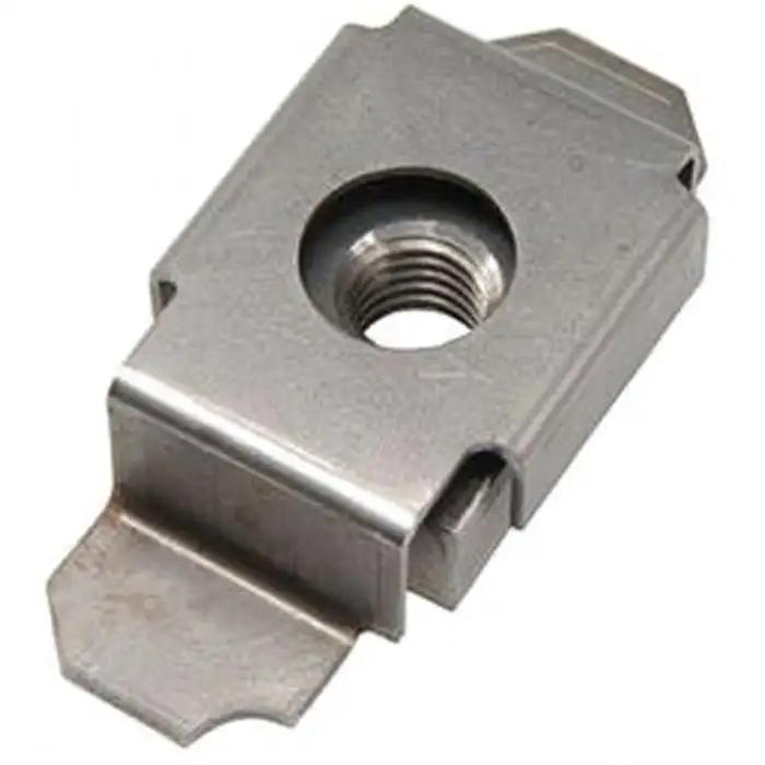 Ecklers Premier Quality Products 33185646 Camaro Subframe Mounting Bolt 69
