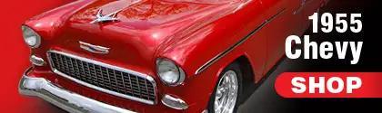 Shop 1955 Classic Chevy Parts