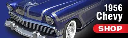 Shop 1956 Classic Chevy Parts