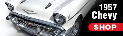 Shop 1957 Classic Chevy Parts