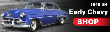 Shop Early Chevy Auto Parts