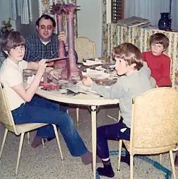 McIntosh Family