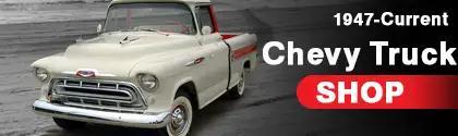 Shop Chevy Truck Parts