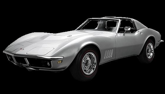 Corvette C3 Auto Parts Accessories Eckler S Corvette