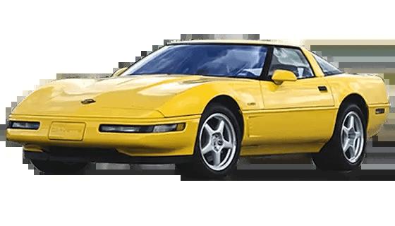 1984-1996 Corvette C4 Power Steering Pump Seal Kit