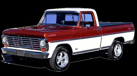 1967 1979 Ford Pickup Auto Parts Accessories Eckler S Automotive Parts