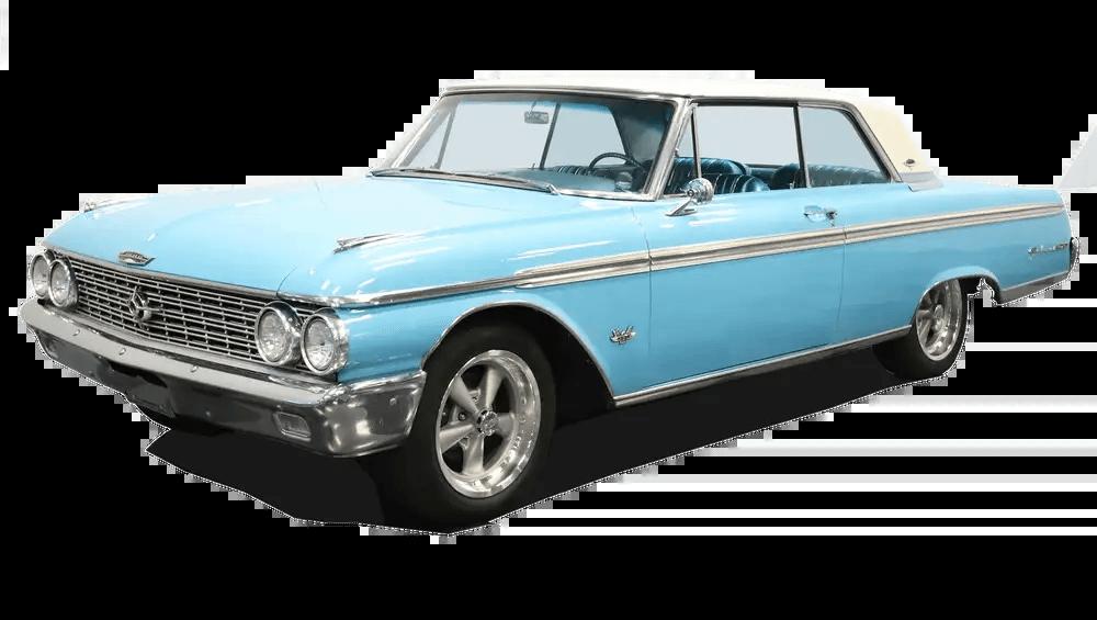 1968,1969,1970,1971,1972,1973,1974 Ford Mercury 302 V8