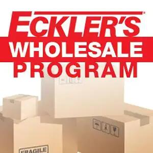 Ecklers Wholesale Program