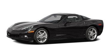 2008 Corvette
