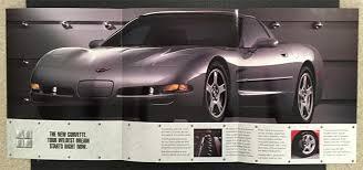 1997 Corvette Ad